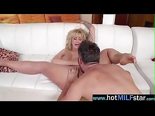 Long hard cock stund nailed on camera a horny mature lady ryan conner video 26