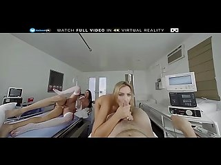 Vr porn fuck blair williams in virtual reality badoink vr