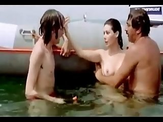 Edwige fenech nude moments compilation part two