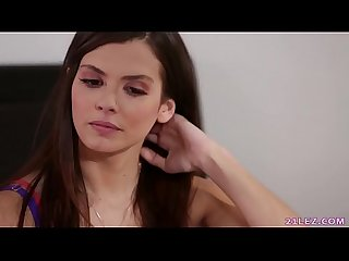 Chloe Cherry confesses her feelings to Keisha Grey