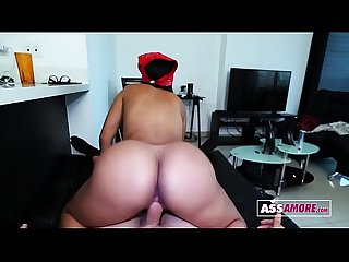 Big ass Colombiana Carolina rivera