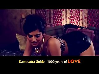 1000 years of LOVE - Sunny Leone Kamasutra (Hindi Audio) Why Sex is important for Woman