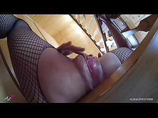 Closeup Pussy Play, Blowjob and Sex