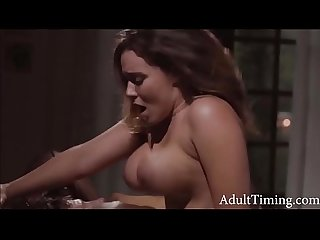 m. Helps Her s. Seduce Wealthy Widow- Natasha Nice