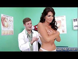 Horny slut patient lpar ava dalush rpar and doctor in sex adventures on cam Mov 07