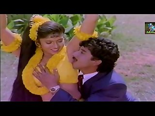 South indian actress boob press mp4