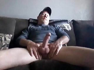 Couch Jerking Today