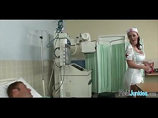 big tit nurse fucked in hospital 009