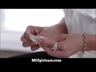 Mom teach son fuking milfgirlcam period com