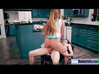 (Kianna Dior) Big Juggs Hot Wife Like Hard Style Sex On Tape vid-15
