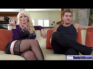 Hot Mature Lady (alura jenson) With Big Round Tits Love Sex movie-03