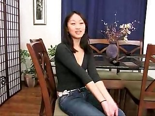 Evelyn lin amateur anal attempts 4 lpar her 1st scene ever rpar