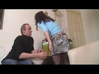 Frau vom Nachbarn zum Sex �berredet - Amateuraction