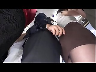 Pantyhose Sex 5