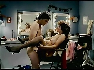 Rachel ashley and john leslie in fleshdance 1983