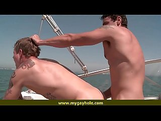 Amazing gay show bareback Seduction 7
