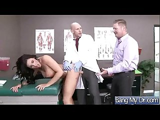 (austin lynn) Horny Patient Come And Hard Bang With Doctor vid-04