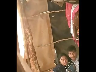 Desi couple sex during lockdown