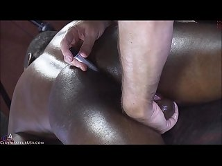 CAUSA 555 CUMpilation: Hot Chocolate Part 1
