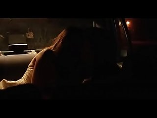Chlo� Grace Moretz Lesbian Scene in Car (Version with Sound)
