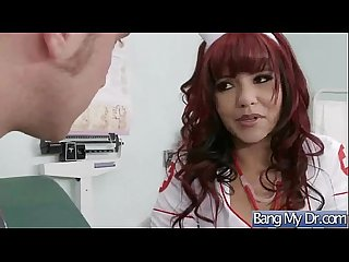 Sex tape with horny patient and dirty doctor movie 28