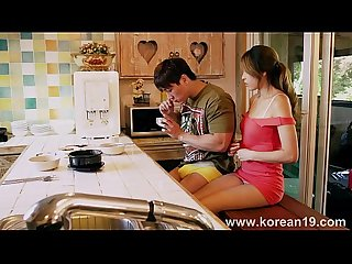Variour Korean softcore scenes hands