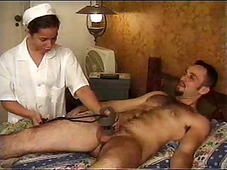 Tranny nurse