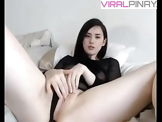 Pretty Teen Asian Live on cam New