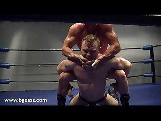 Gay Wrestling 01