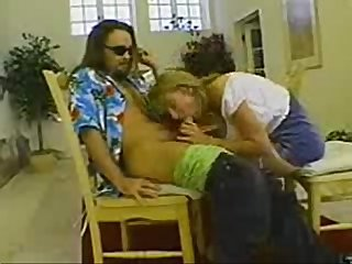 Tabitha paige as mother in law fucks son in law