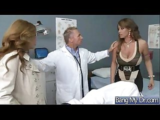 lpar Eva kianna rpar hot slut patient get hard sex treat from doctor movie 15