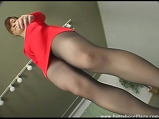 Not necessary upskirt pantyhose panties tubes