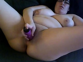Nicole jasmine playing with herself