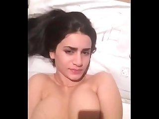 saudi arabian girl from likefucker.com fingering herself to orgasm