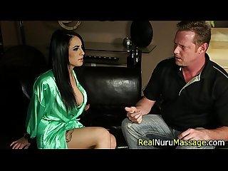 Nuru massage Videos