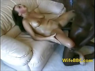 Cuckold wife pain orgasms