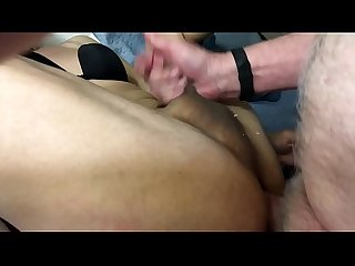 Travesti con verguita - Travesti with small dick
