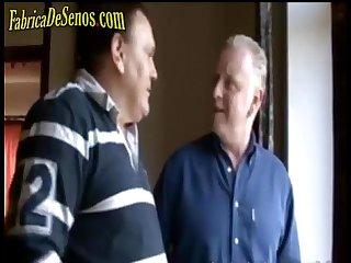 Follandome a la mujersota de mi jefe grabo a escondidas Madura follada Borracha pillada chupando