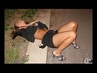 Blitzed a drunk girls compilation