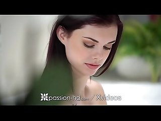 PASSION-HD ROUGH FUCK after intense foreplay