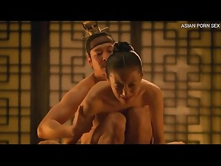 Asian sex movie jo yeo jeong 1