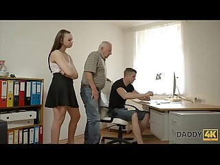 Dad will fucking your girlfriend while you re sitting at the pc