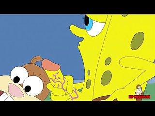 Cartoon porn spongebob squarepants if you love cartoon Videos you will cum after few seconds watch t
