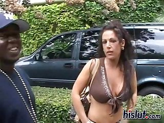 Anjelica gets laid