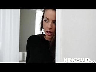 Adriana chechik abigail mac in stepsister succubus