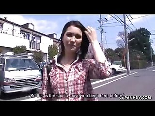 javcutes.com - Teen Beauty Maria Ozawa Picked Up To Fuck