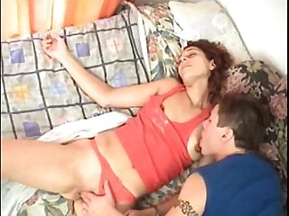 023 lorena sleeping