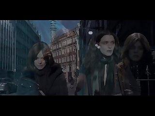 Disobedience (2017) - Rachel McAdams and Rachel Weisz