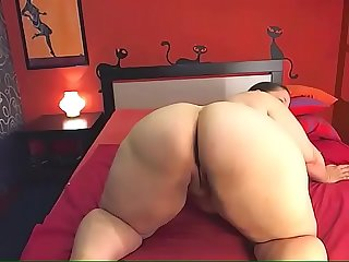 Bbw mom nude lives showing her fat body