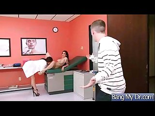 (darling katrina) Superb Horny Patient And Dirty Mind Doctor Bang Hard mov-07
